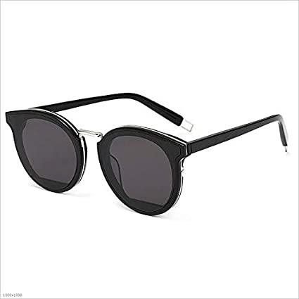 Lisansang Gafas de Sol clásicas Mujeres clásicas Gafas de ...