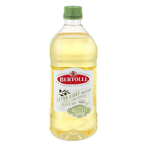 Bertolli Olive Oil Extra Light Tasting, 50.72 FL OZ