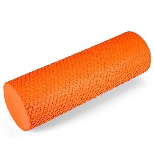 Egodeals 10?cm EVA Yoga Rouleau en mousse de massage Gym Fitness