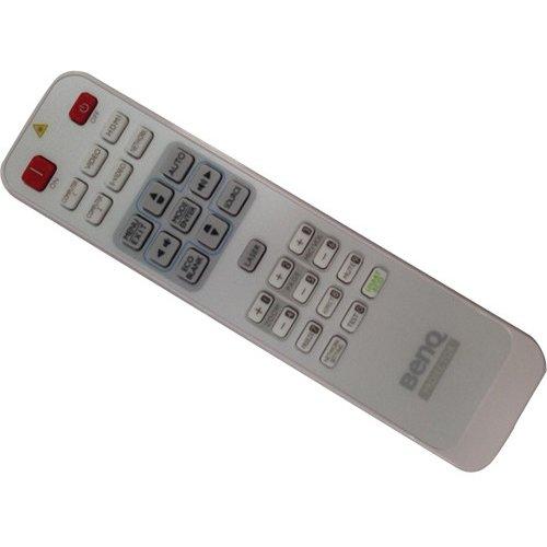 BenQ 5J.J6R06.001 Remote for MW721, MW767, MX720, MX766, MX822ST, MW820ST, MX819ST, MW870UST Projectors