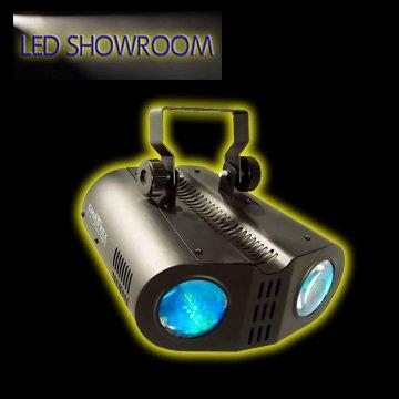 UPC 781462000523, CHAUVET DJ J-Five Moonflower LED Light