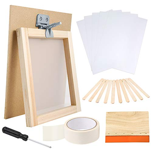 Screen Printing Kits