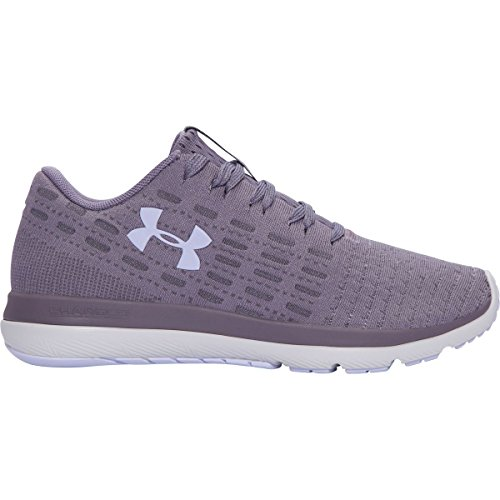 Under Armour Threadborne Slingflex Laufschuh Damen Flint/ Rhino Gray/ Lavender Ice