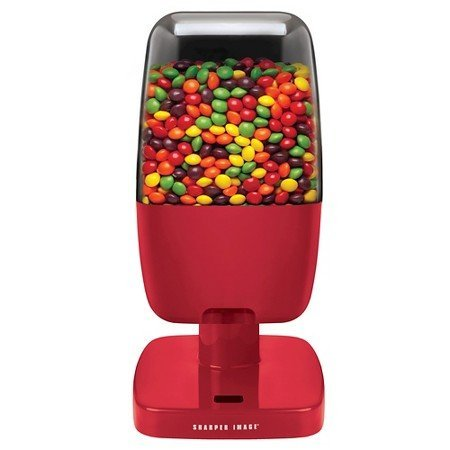 (Sharper Image Motion-Activated Candy Dispenser (Colors May Vary))