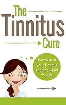 TINNITUS Tinnitus Hearing Problem Treatment ebook product image