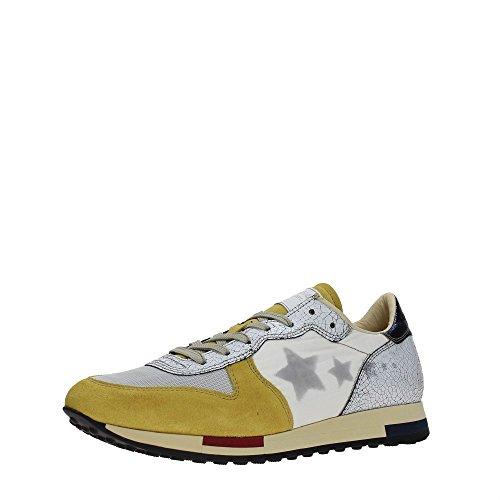 multigiallo PB924 Cafè 43 Noir Uomo Sneaker qw16IYY