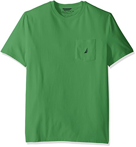 nautica-mens-short-sleeve-pocket-crew-neck-solid-t-shirt-grass-blade-xx-large