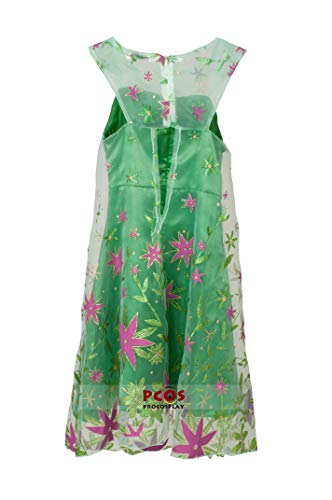 Costume Cosplay Procosplay Ragazze Febbre Elsa Anna Congelato Mp002845 Principessa Nuovo 8wOqdzxTw
