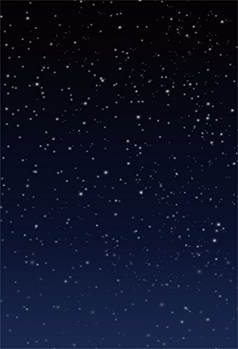 AOFOTO 5x7ft Starry Sky Background Fantastic Galaxy Photography Backdrop Nebular Stars Night Kid Adult Baby Boy Girl Baby Artistic Portrait Abstract Photoshoot Studio Props Video Drape Wallpaper Drop