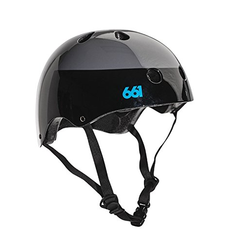- 661 Youth Dirt Lid Helmet (Black, Large/X-Large) (CPSC)