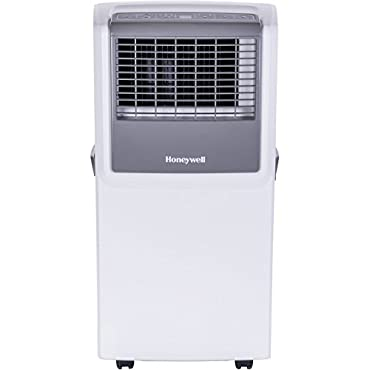 Honeywell MP08CESWW 8000 BTU Front Grille Body Portable Air Conditioner