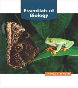 Essentials of Biology (Santa Fe College 3rd. Edition)