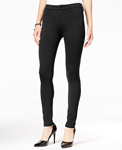 Celebrity Pink Jeans Womens Power Ponte Mid Rise Super Skinny