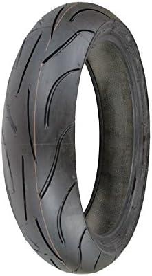Michelin 298796-120//70//R17 58H E//C//73dB Ganzjahresreifen