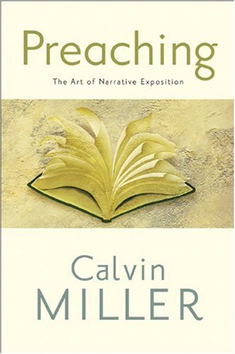 Read Online Preaching: The Art of Narrative Exposition PDF