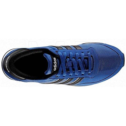 adidas Jogger CL, Zapatillas Para Hombre, Azul (Azul/Negbas/Ftwbla), 40 EU