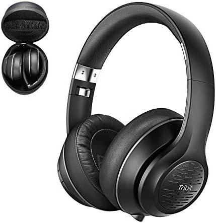 Tribit XFree Bluetooth Headphones Built product image