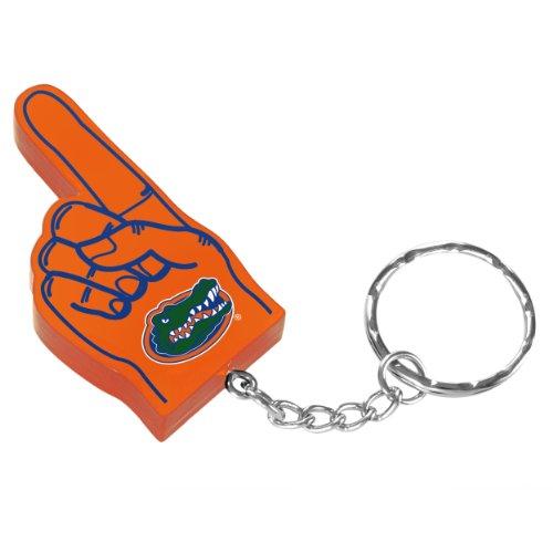 Florida #1 Finger Keychain