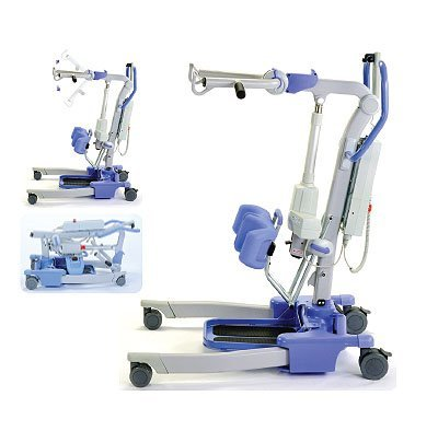 Hoyer Journey Sit to Stand Lift - Hoyer Journey Sit to Stand Lift by Hoyer