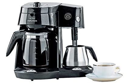 Morphy Richards Mister Cappuccino Espresso Makerfrother