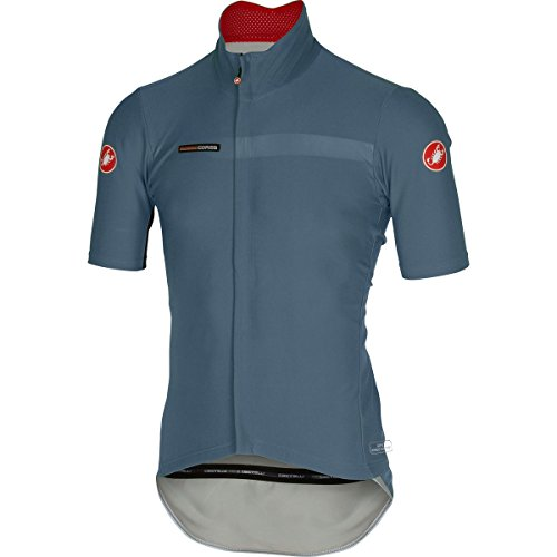 Castelli Gabba 2 Jersey – Short-Sleeve – Men's Mirage, L
