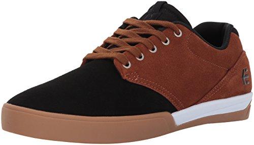 Etnies Schuhe Jameson XT Schwarz/Braun
