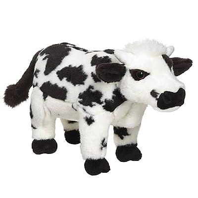 Webkinz Signature Normande Cow: Toys & Games