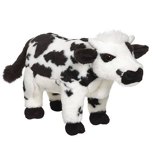 Webkinz Signature Normande Cow