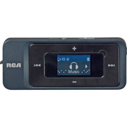 RCA TH1702 2GB thumbdrive style MP3 player by Audiovox