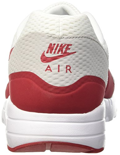 Running rouge varsity Chaussures black Max gris De 1 Grey Ultra Essential Blanc Air Homme Nike Red white neutral white Ow0vn