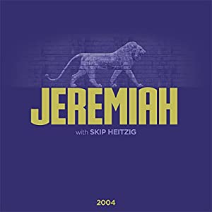 24 Jeremiah - 2004 Speech