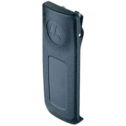 Motorola Original OEM PMLN4651 PMLN4651A 2 Inch Belt Clip - Compatible with XPR6100, XPR6300, XPR6350, XPR6380, XPR6500, XPR6550, XPR6580