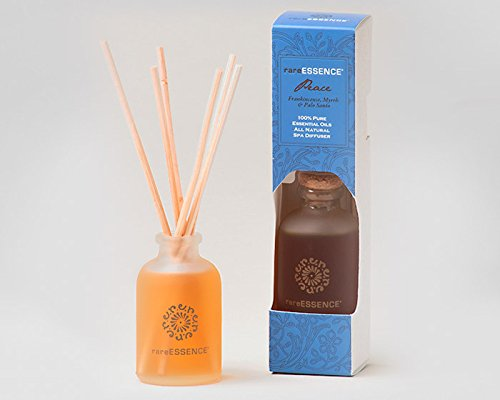 rareEARTH Spa Reed Diffuser, 90ml, Peace