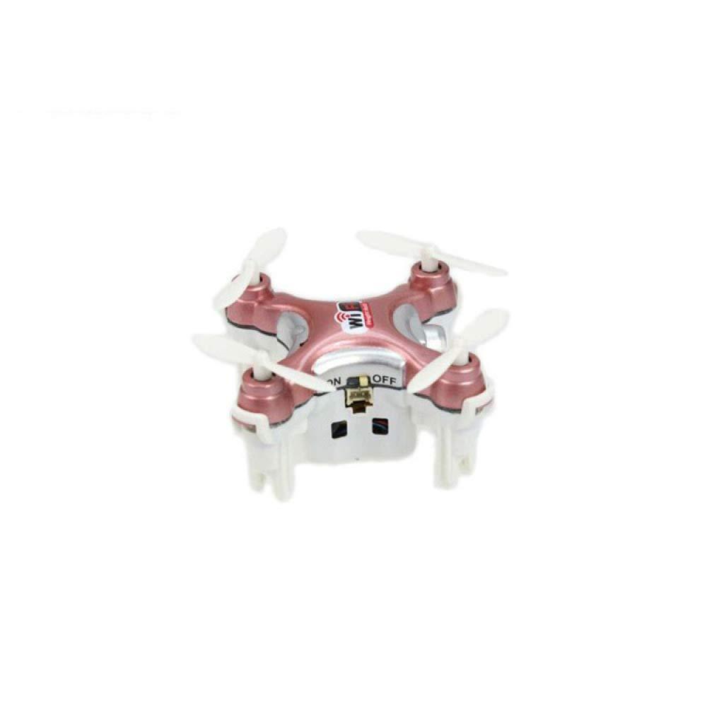 ERKEJI Droni Drone Mini Telecomando Mini Quattro-ASSE Aerei Pneumatici Fisso Altezza Giocattolo Aerei Aereo Foto WiFi