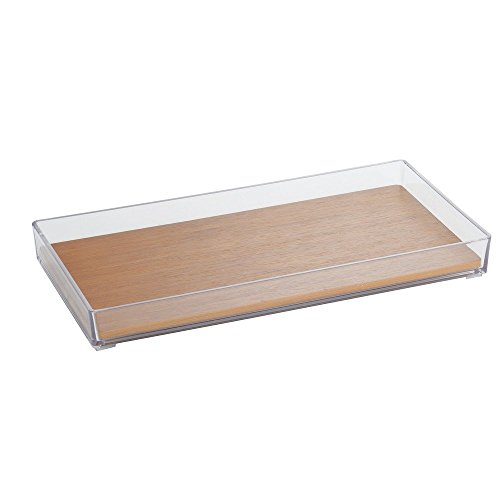 anity, Tray, Natural Bamboo ()