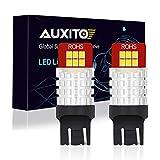 AUXITO Automotive Turn Signal Bulbs
