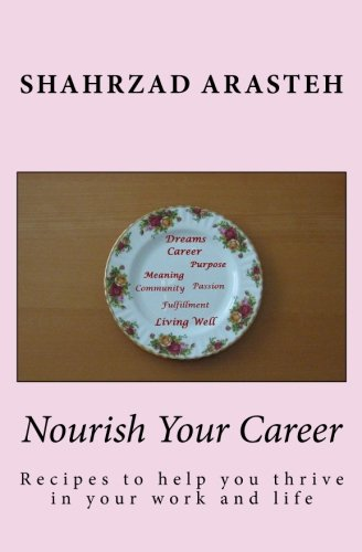 Nourish Your Career ebook