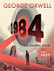 1984: The Graphic Novel (English Edition)