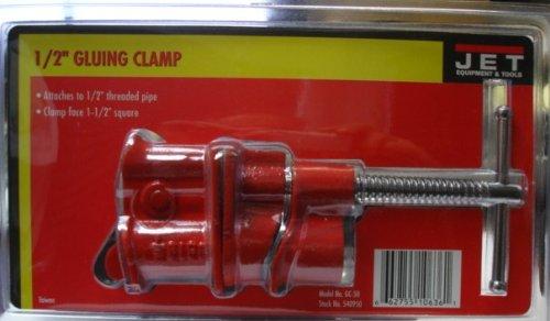 Jet 1/2' Gluing Bar Clamp 540950