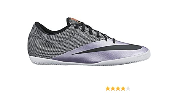 sports shoes cc7ab 3723a ... low price amazon nike mens mercurialx pro ic soccer shoe soccer 67da9  38eae