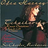 Tchaikovsky: Rococo Variations - Music for Cello & Orchestra