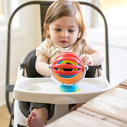 41Wr3efqovL - Baby Einstein Sticky Spinner Activity Toy
