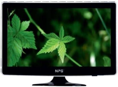 NPG NL-1910HHB - Televisor (46,99 cm (18.5