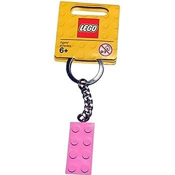 Amazon.com: LEGO Classic Blue Brick Key Chain 850152: Toys & Games