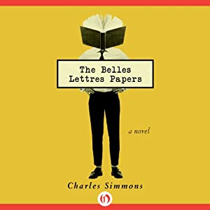 The Belles Lettres Papers Audiobook