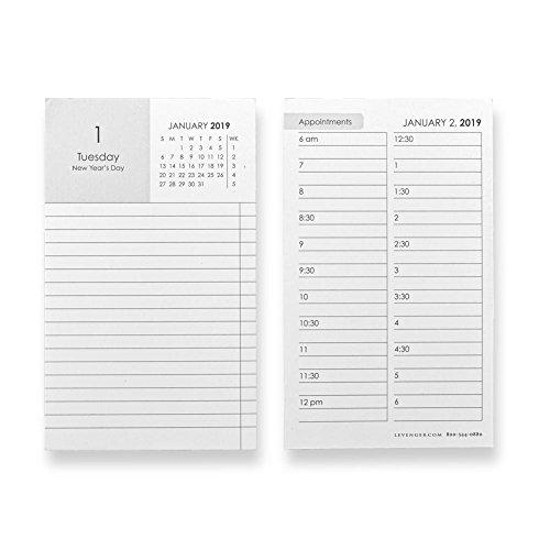 Bestselling Desk Calendar Indexes