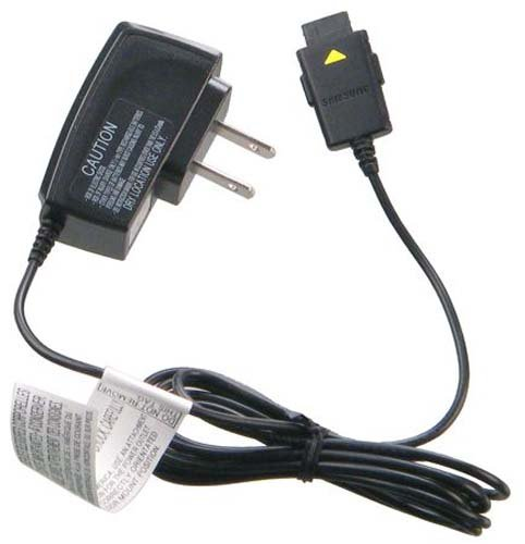 Zx20 Travel Home Charger - 1