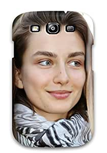 Premium Protection Andreea Diaconu Case Cover For Galaxy S3 Retail Packaging