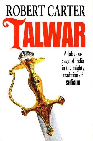 book cover of Talwar