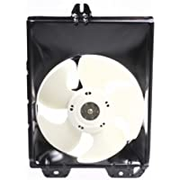 MAPM Premium MIRAGE 99-02 A/C FAN SHROUD ASSEMBLY